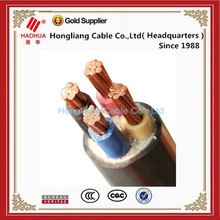 NO.0047- N2XH Cable LV 600V 1000V 16 25 35 50mm2 PVC XLPE copper power cable manufacturer electric wire and cable 16mm