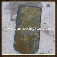 Cheap roof tiles natural slate for sale