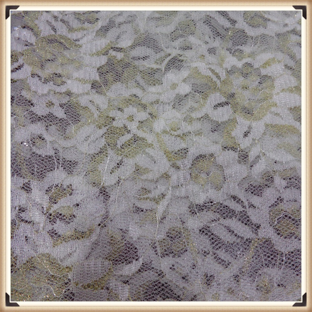 cheap guipure lace fabric for wedding dress