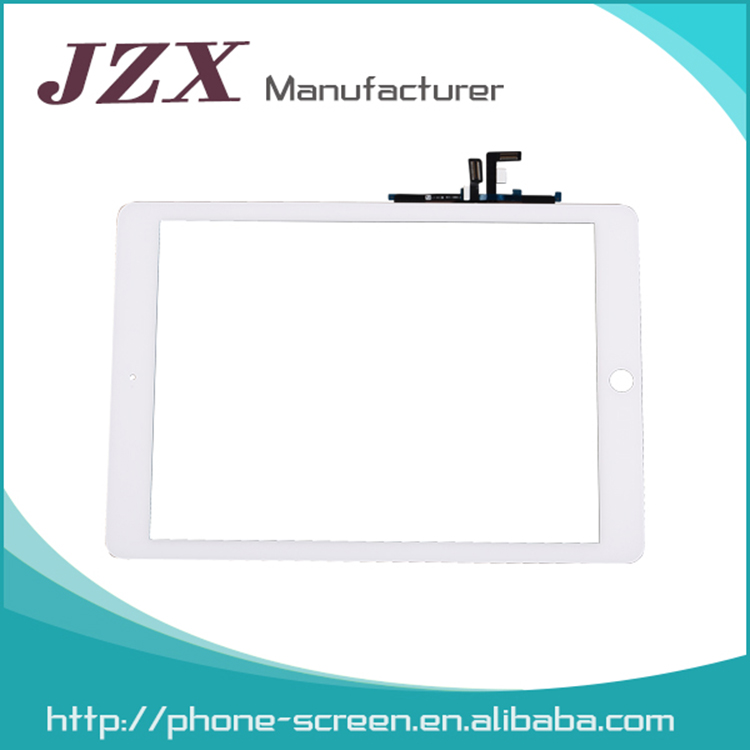 Alibaba china factory price lcd display touch screen digitizer for ipad air