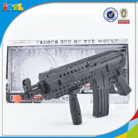 electronic gun with sound and light child play toys gun toys