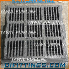 ductile iron manhole cover gratings