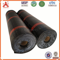 Asphalt Roofing Felt for Waterproof Membrane