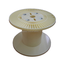 ABS plastic wire cable spool