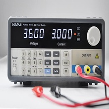 36V/10A Digital Programmable Adjustable DC Power Supply