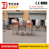 200L beer brewing equipment / micro beer making machine for hot sale