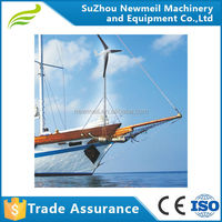 100w 200w 300w 400w 12v mini wind turbine for streetlight or marine use