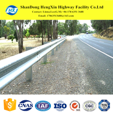 slab guardrail