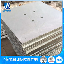 Custom metal sheet 500*500*16 base plate with drilling <strong>holes</strong>