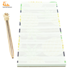 Customized manufacturer wholesale sticky note pad with cover oem