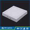 High Quality Dimmable Surface Mounted square ceiling led flat panel lighting