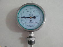 0-150 Marine Anti Vibration PressureThermometer