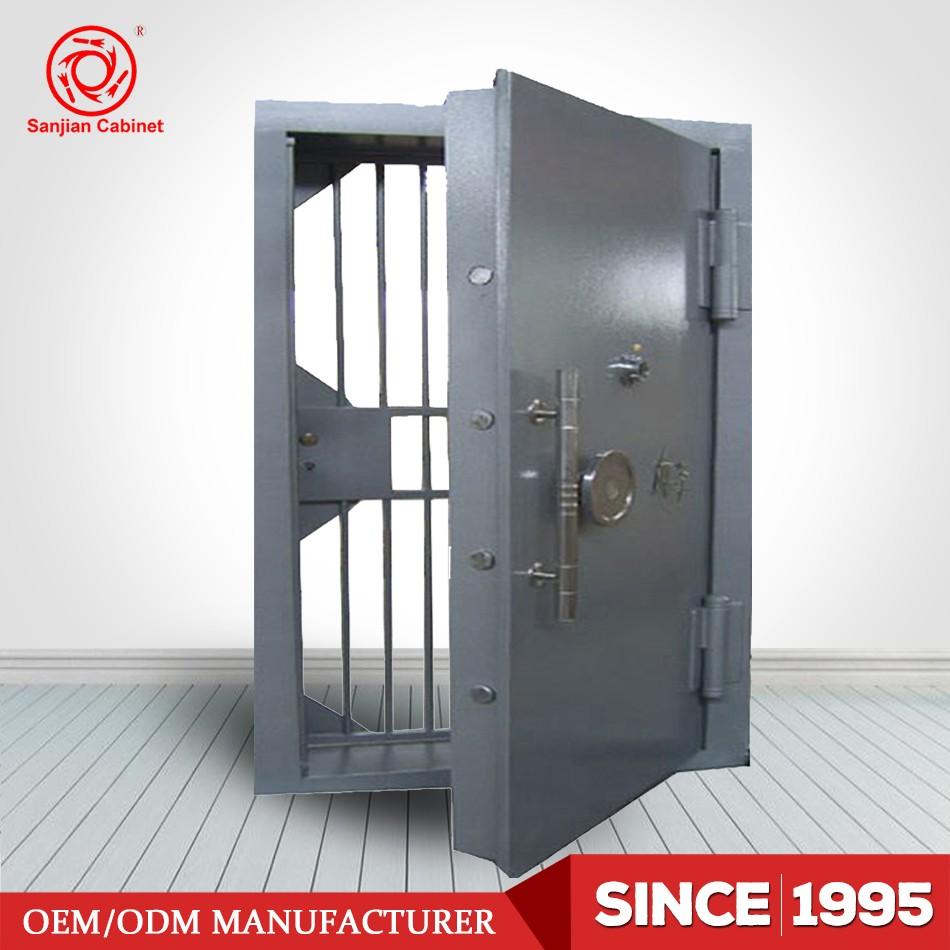 Bank Vault Doors : Door safe