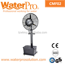 Water Mist Spray Fan