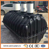 household biogas Plastic septic tank for sewage treatment