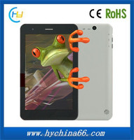 "7"" Dual Core NAKED-EYE 3D Built-in 3G Tablet OEM"