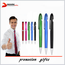 customised logo pen imports from china