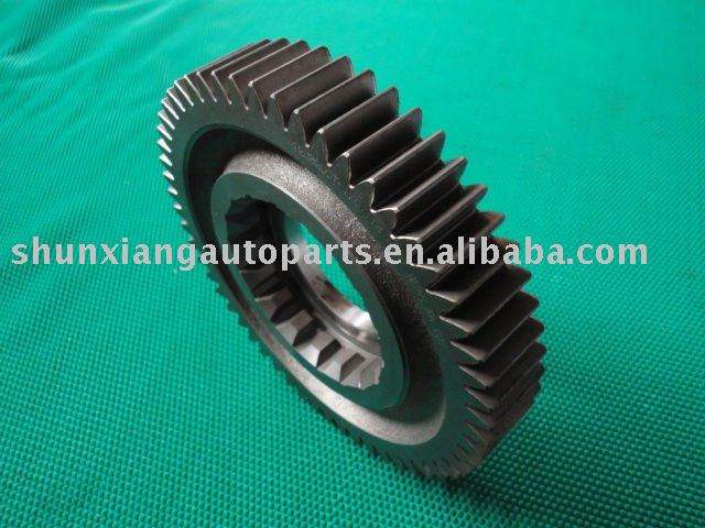 Gear of Truck Gearbox 12JS200T-1701114 Gearbox parts for Truck