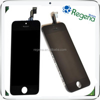 Lcd with digitizer for iphone 5c lcd screen replacement best quality