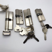 Door locks cylinder for Ukraine market