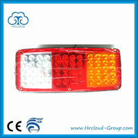 Professional truck led tail light for sale ZC-A-005