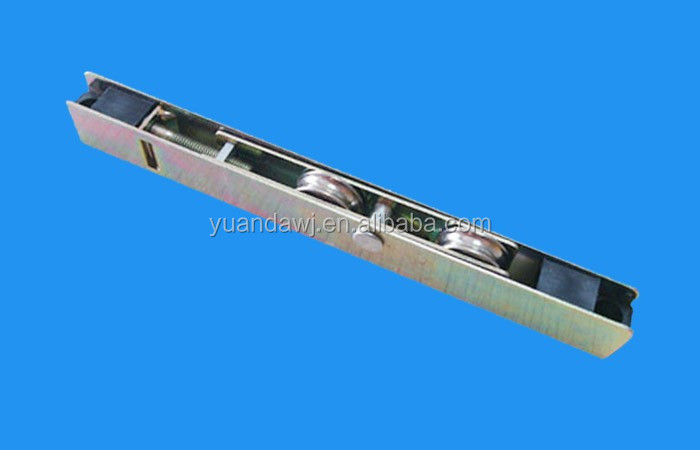 PVC sliding door roller bearings