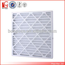 Shanghai Booguan air-conditioning filter mesh