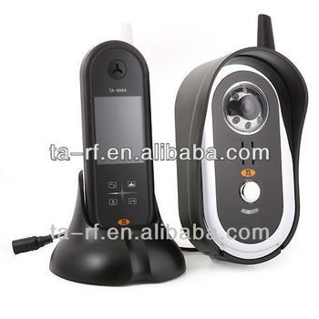 Total Battery Power New Type Auto Hotel Security Equipment