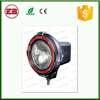 Hot Sales!HID-H3 35W/55W 6000K 12V/24V/9-36V Black Red Hid xenon Work Light