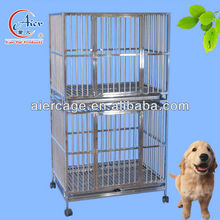 large steel indoor dog crates