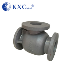 ductile iron sand casting and ductile iron casting 1/2