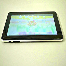 9 Inch capacitive tablet pc 800*480 flash 8G 512mb ddr android 4.0 tablet PC