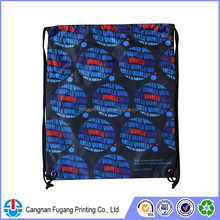 New Brand China Polyester Slazenger Backpack Bag,25*27CM Recycle Polyester Bag