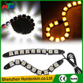 2pcs/Set Car 9 LED DRL Daytime Running Light Driving Daylight Turn Light