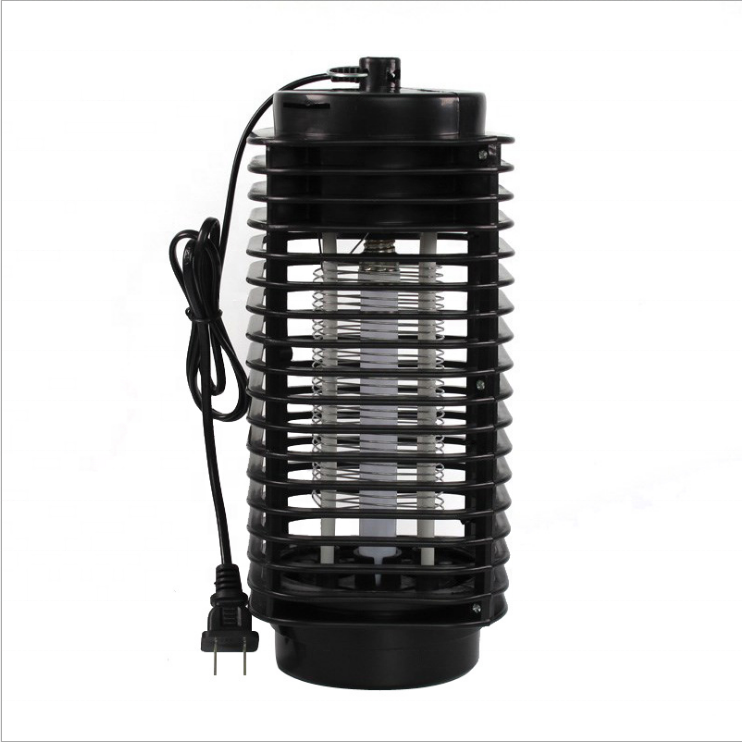 Best selling Household mosquito killer LED Mosquito Killer Lamp Purple mosquito trap Factory direct