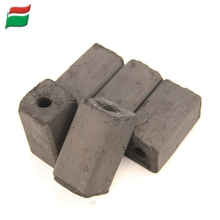 Free sample high quality machine made charcoal