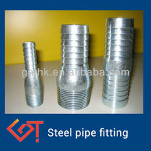 American standard carbon steel pipe nipple