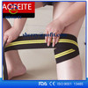 Alibaba Express Elastic Body Wrap Weight Lifting Wraps Neoprene Knee Support Bandage Black Red Yellow