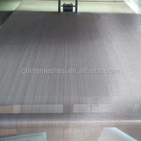 alibaba china 200mesh nickel wire mesh screen