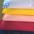 cotton fabric 100% C 21x21 108x58 100% cotton fabric for bed sheets uniform workwear