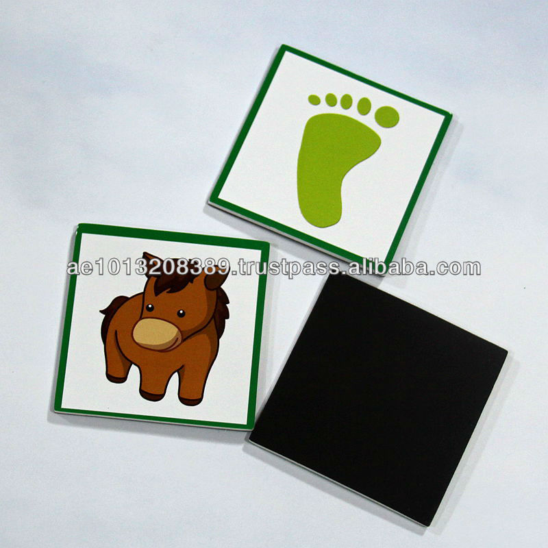 Factory price-good quanlity cheaper paper fridge magnets for promotion gifts