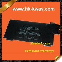 "Replacement notebook battery packs For Apple A1245 MacBook 13"" Air Series KB5009"
