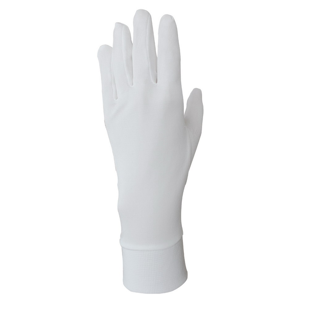 Pure Silk Thermal Liner Gloves Inner Of Ski Bike Cycle