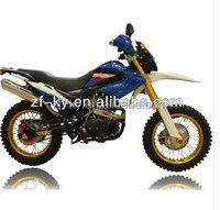 Chinese motorcycles 150cc dirt bike for sale cheap cheap automatic motorcycle ZF200GY-2