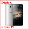 Original Lenovo Vibe P1 4G LTE Mobile Phone Android 5.1 Octa Core 3GB RAM 16GB ROM 5.5inch 13.0MP 5000Mah battery Quick Charge