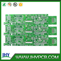 high quality low cost coffee machine pcb circuit board
