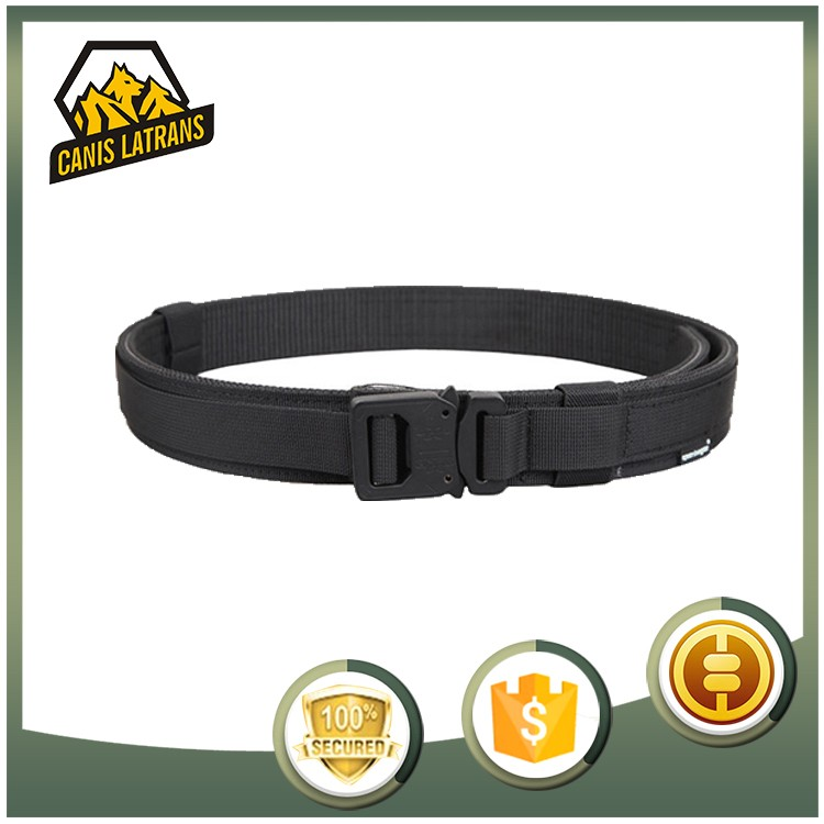Tactical Use Military Style China Wholesale Combat Military Uniform Belts