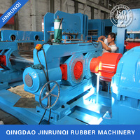 22 inch Rubber mixing machine/two roll mixing mill