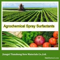 Agricultural Silicone Surfactant CAS NO 27306