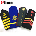 Custom military shoulder uniform epaulet